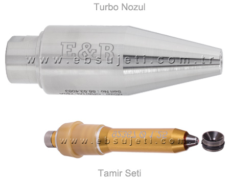 Turbo Nozul 600